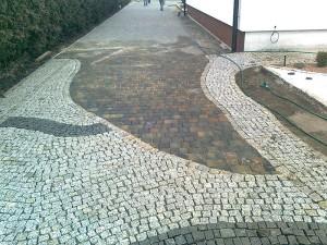 Ułożenie kostki brukowej i granitowej Poznań